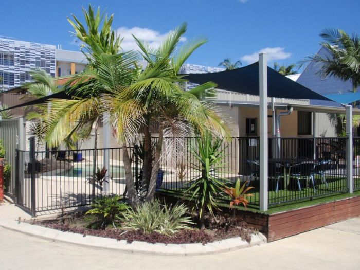 Motel for Sale Queensland