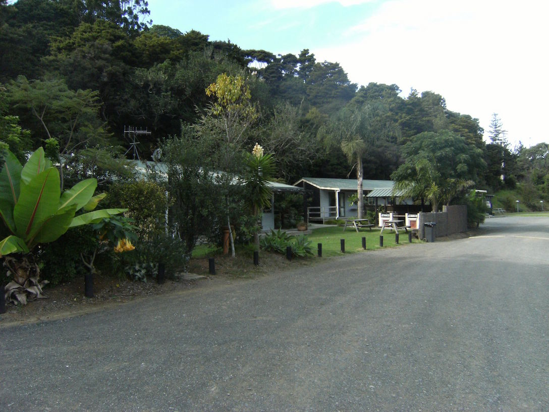 Holiday Park Business for Sale Northland