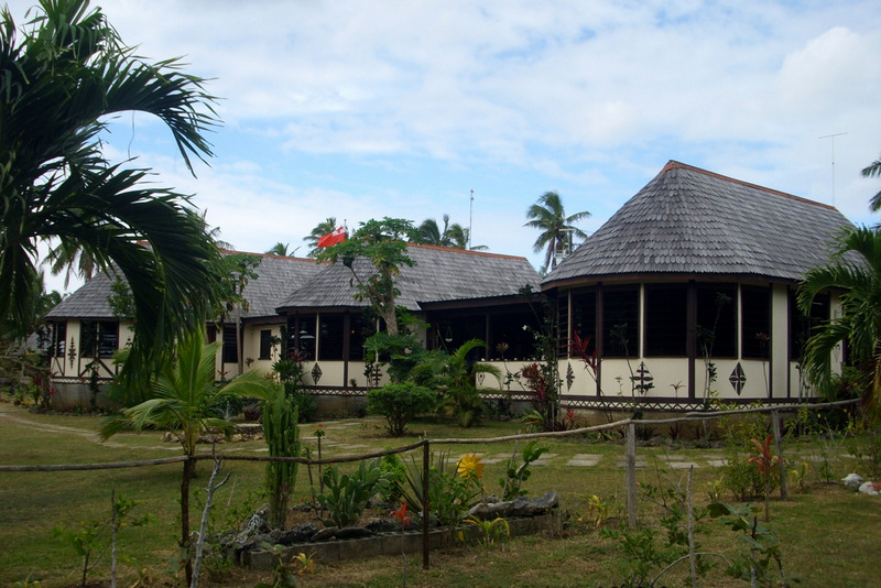 Resort Business for Sale Tonga