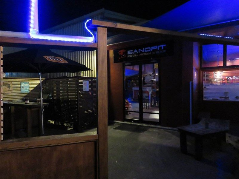 Popular Bar and Pool Venue for Sale Bay of Islands