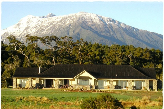 Bed and breakfast Business for Sale West Coast