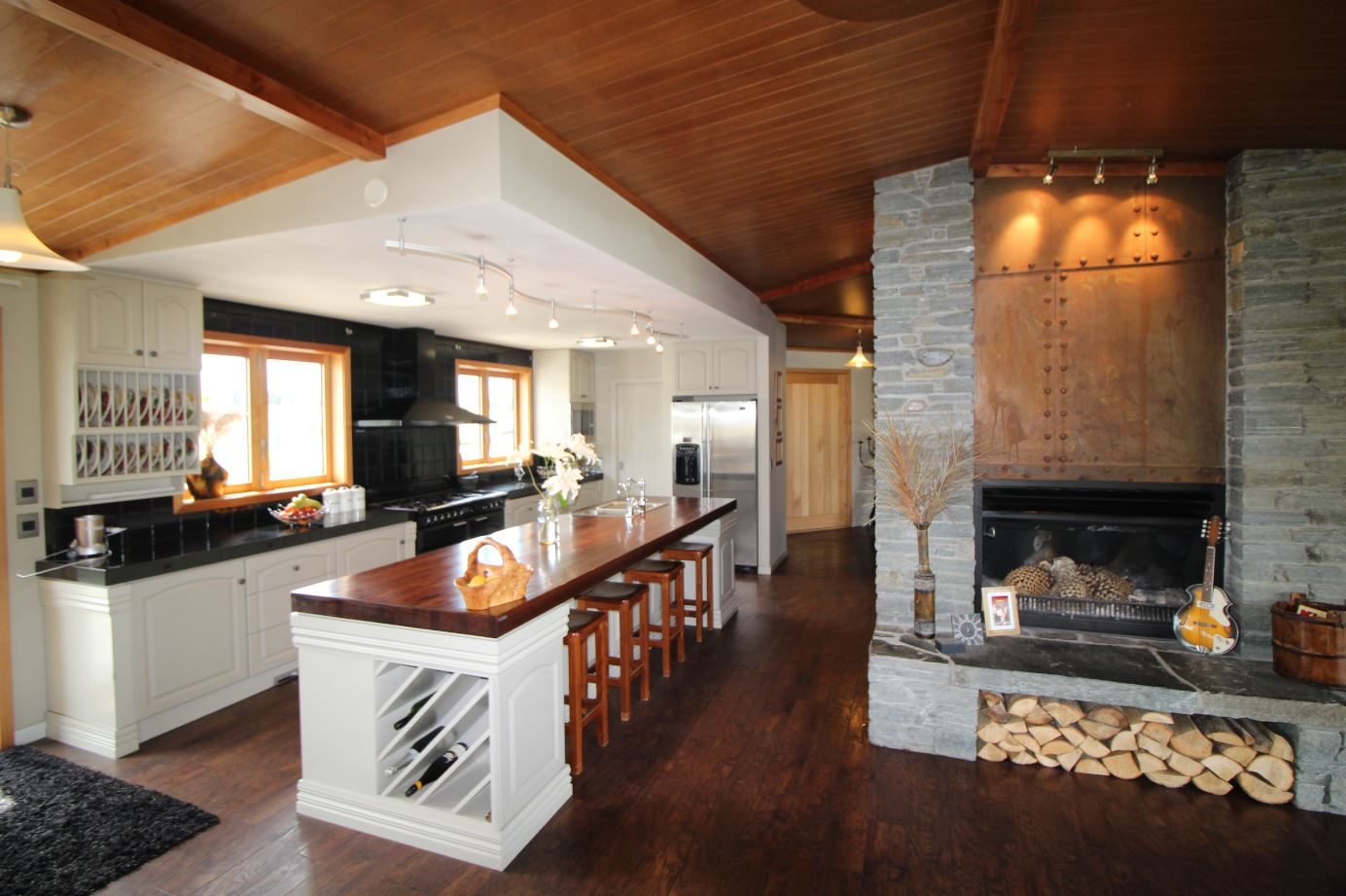 Lodge and B&B potential Business for Sale Central Otago