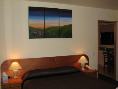 Motels for Sale West Coast