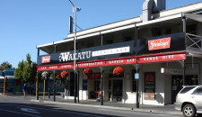 Wakatu Sports Bar  Business  for Sale