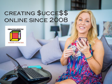 Home Based Online  Business  for Sale
