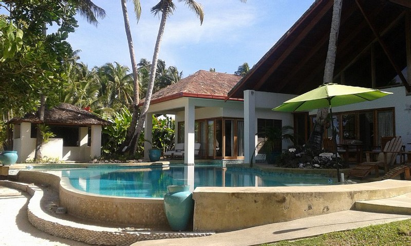 Lodge villa residential Business for Sale Fiji