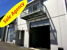 Warehouse  Business  for Sale