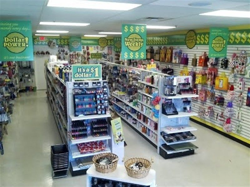 Variety Store Business for Sale Wellington