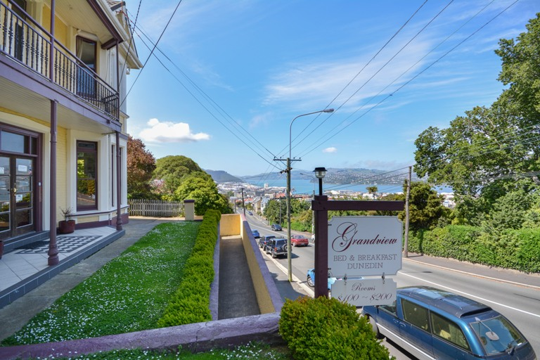 Bed and Breakfast Business for Sale Dunedin