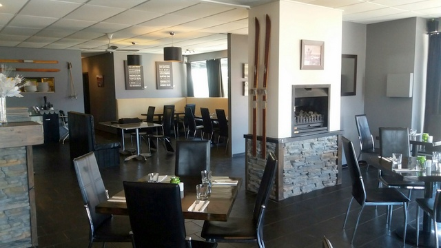 Restaurant for Sale Central Plateau