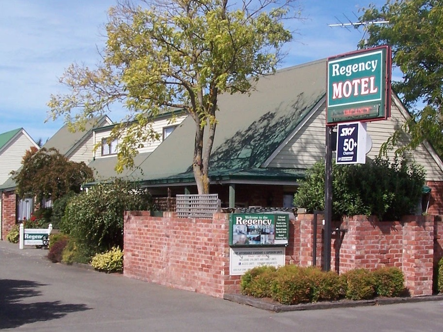 Motel for Sale Canterbury