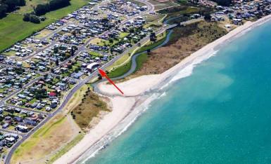 Holiday investment apartment Business for Sale Whitianga