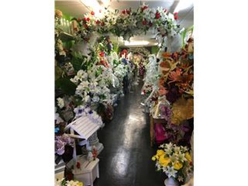 Hire Specialized Artificial Flower Shop Business for Sale Auckland