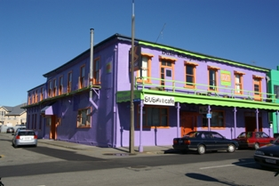 Backpackers Business for Sale Greymouth