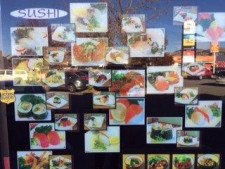 Sushi Cafe and Takeaway  Business  for Sale