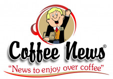 Coffee News  Business  for Sale