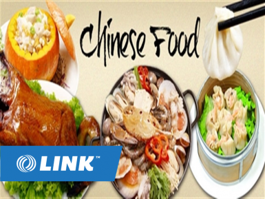 Chinese Restaurant for Sale Hutt Valley
