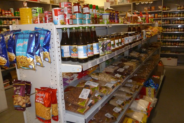 Indian Grocery Store Business for Sale Dunedin
