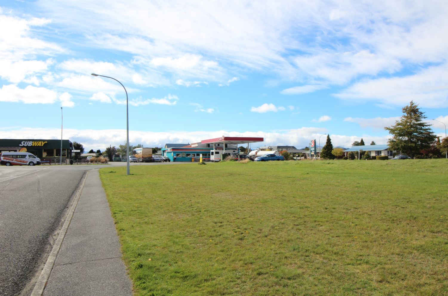 Hotel development site for Sale Te Anau