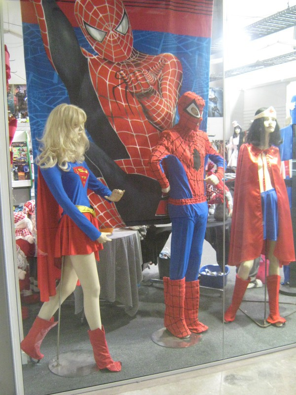 Costume Hire Business for Sale Auckland