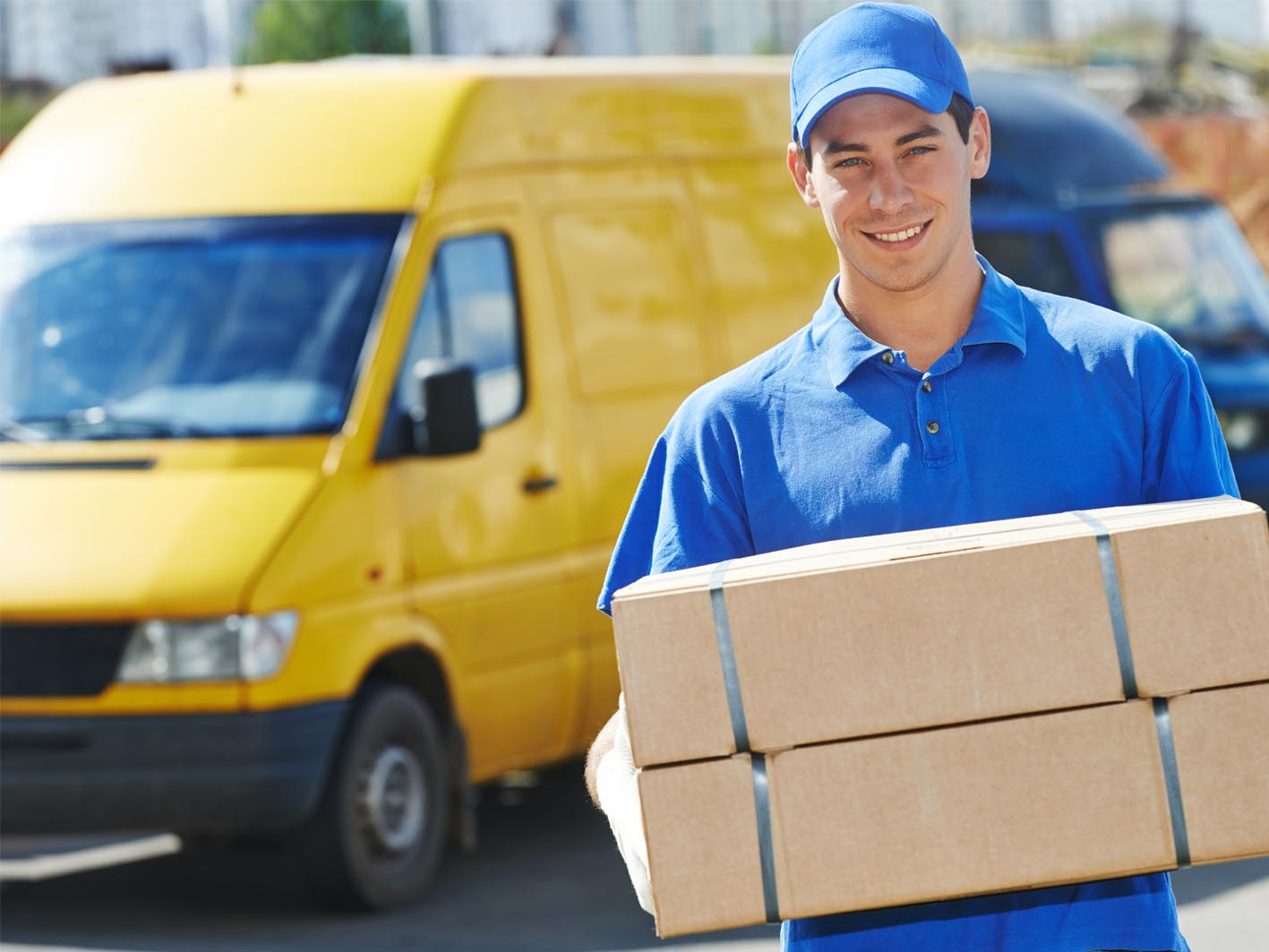 Light Freight Courier Business for Sale Tauranga / Gisborne