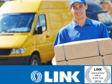 Light Freight Courier  Business  for Sale
