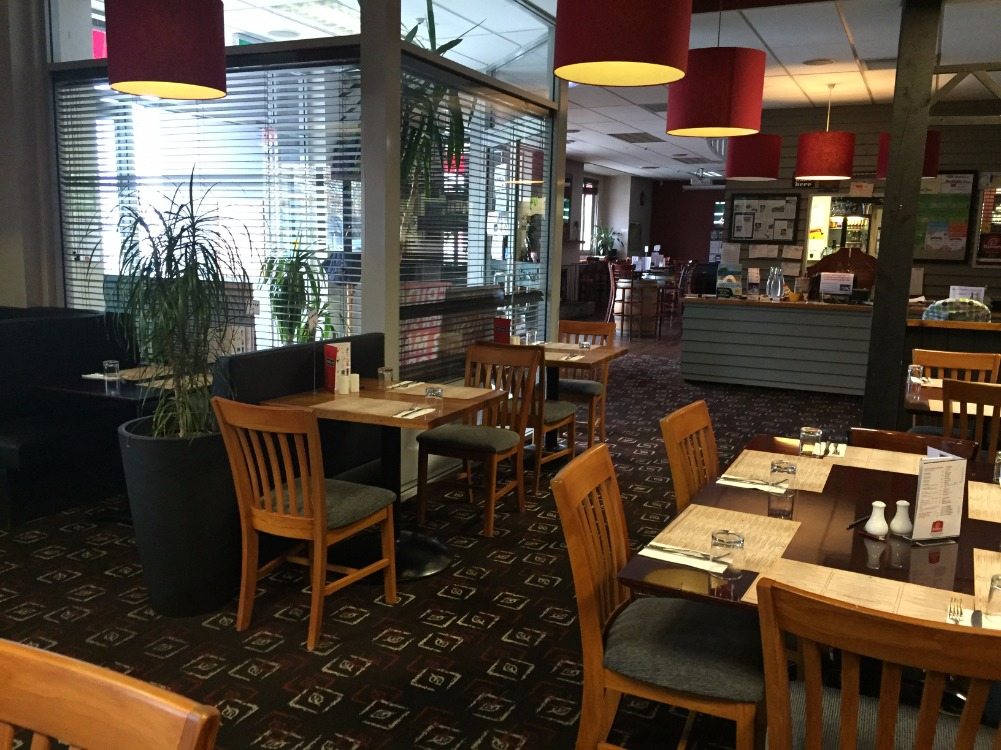 Restaurant and Bar for Sale Christchurch
