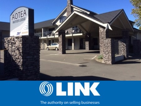 5 Star Motel for Sale Manawatu