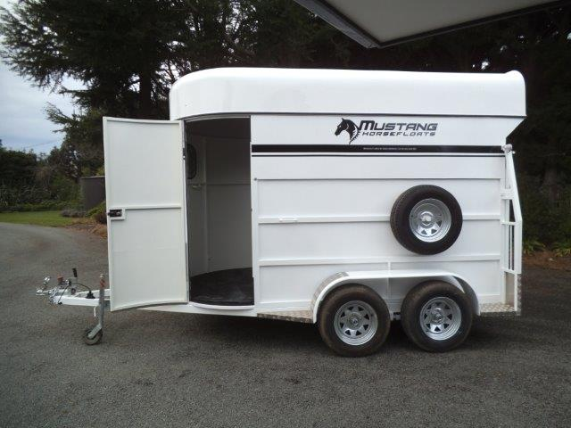 Horsefloat Manufacturing Business for Sale Anywhere