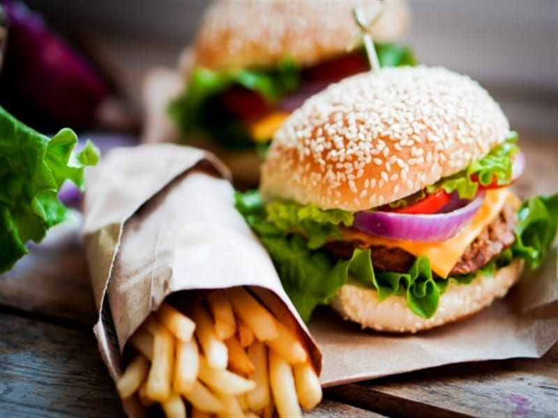 Hamburger Specialty Takeaway Business for Sale Auckland