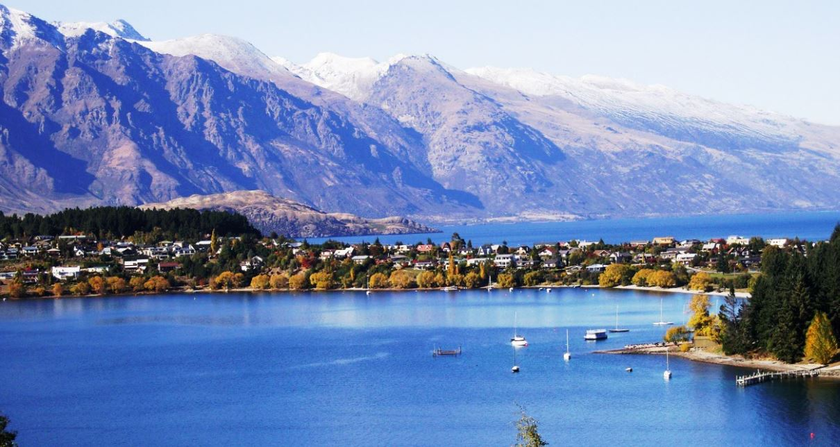 Management Rights Business for Sale Queenstown