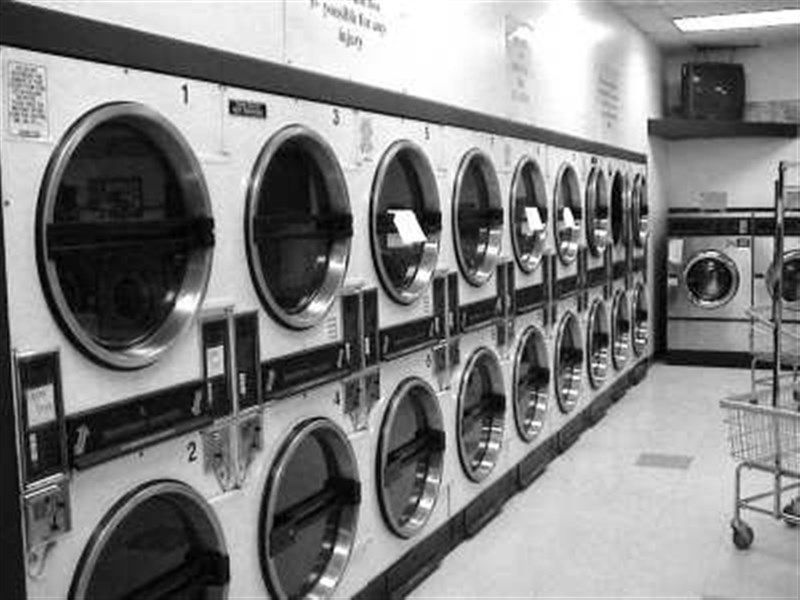Laundry Business for Sale West Auckland