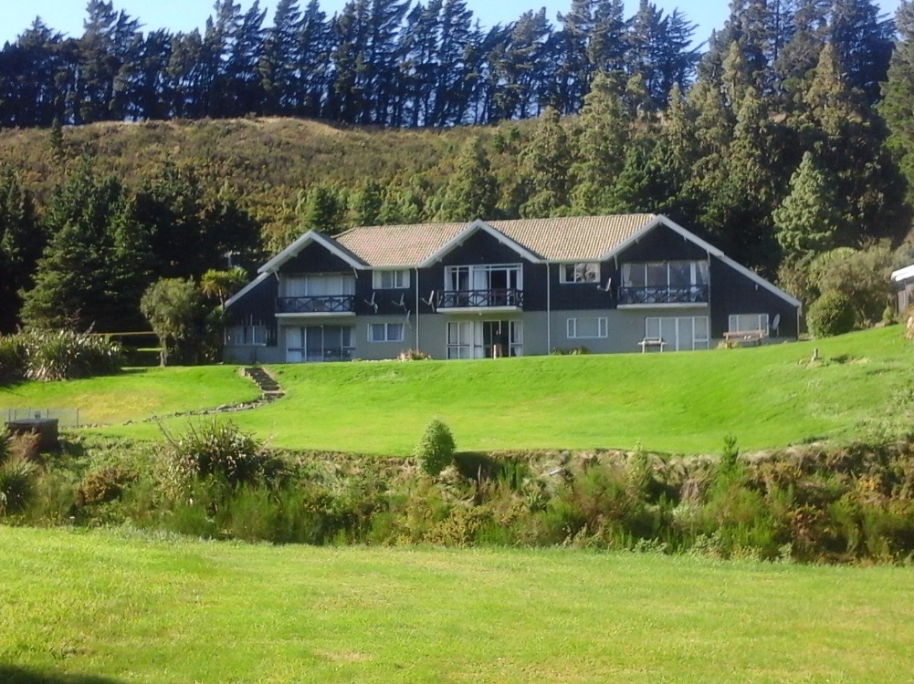 Accommodation for Sale Rakaia Gorge