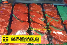Large Butchery  Business  for Sale