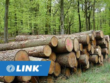 Tree Removal, Land Clearing, Green Waste Processing Business for Sale Waikato