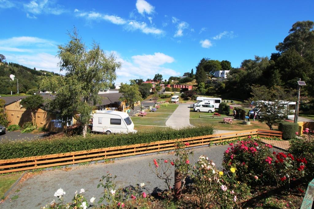 Holiday Park Freehold Going Concern for Sale Dunedin