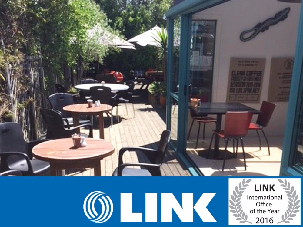 Licensed Cafe for Sale Whitianga