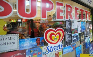 Superette and Lotto  Business  for Sale
