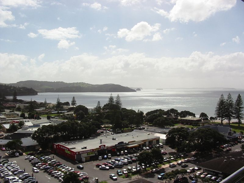 Accommodation Business for Sale Orewa Auckland