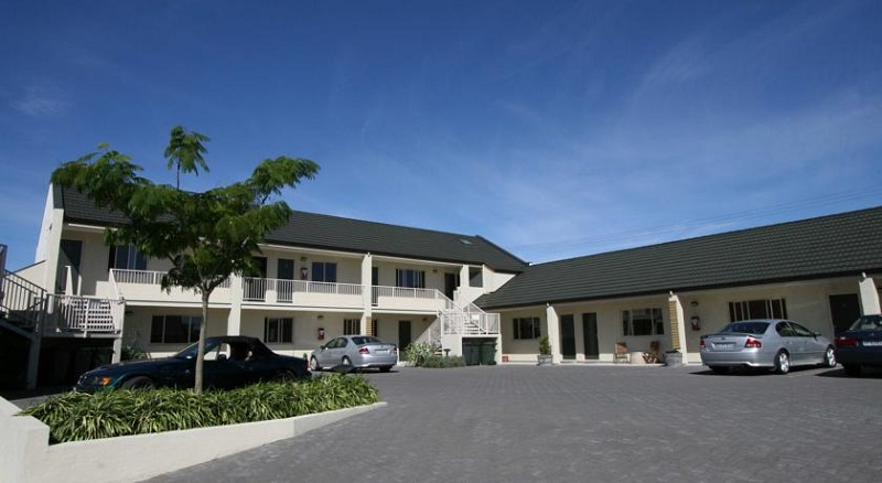 Accommodation for Sale Havelock North