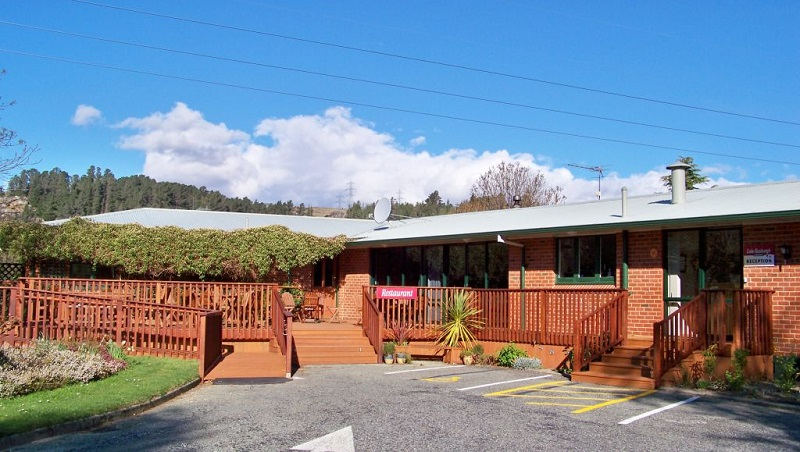 Accommodation for Sale Lake Roxburgh