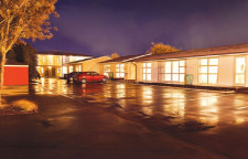 Motor Lodge  Business  for Sale