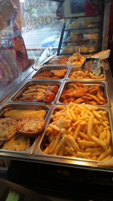 Takeaway and Lunch Bar  Business  for Sale