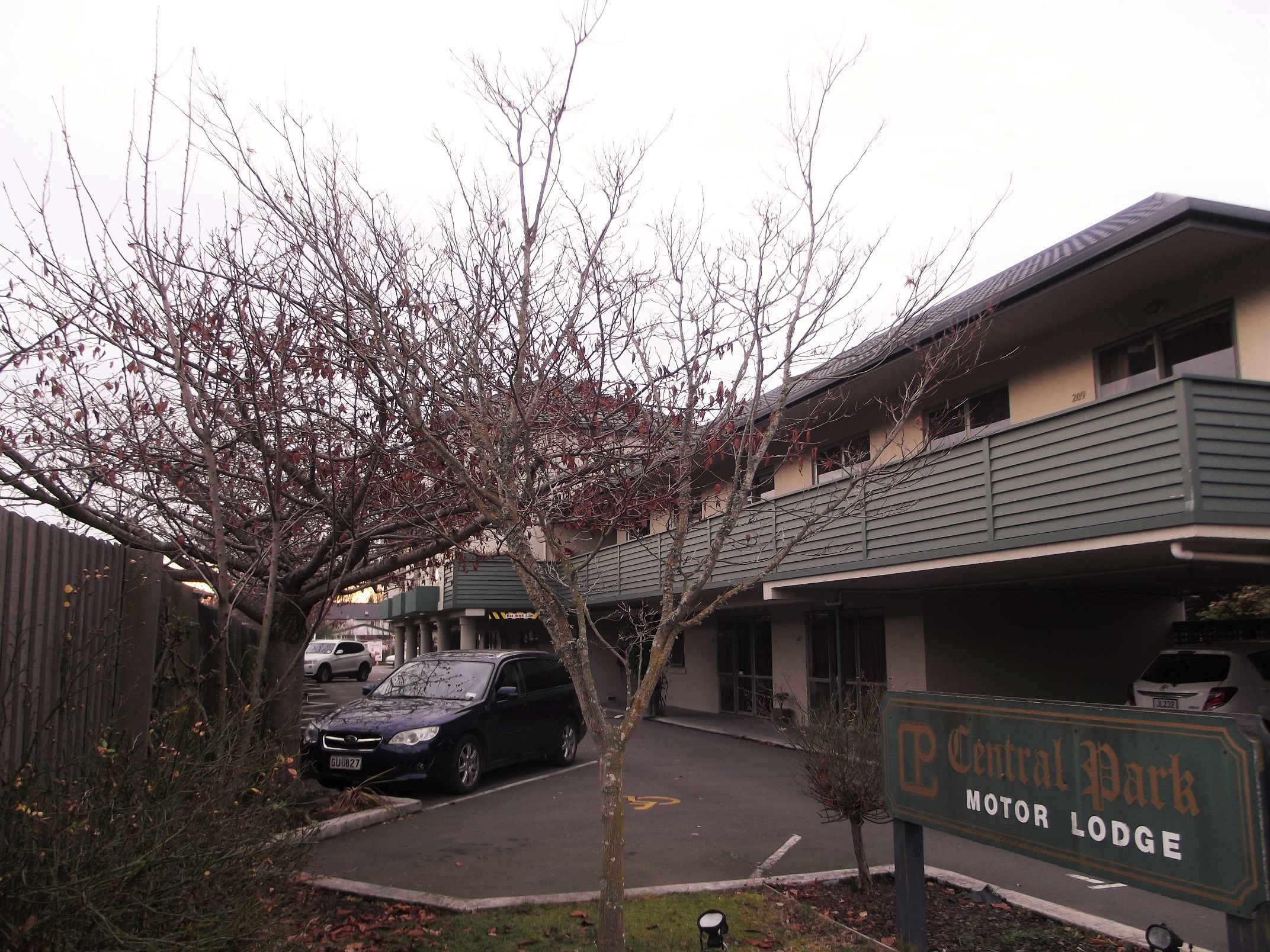 Motel for Sale Christchurch
