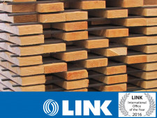 Timber Processing  Business  for Sale
