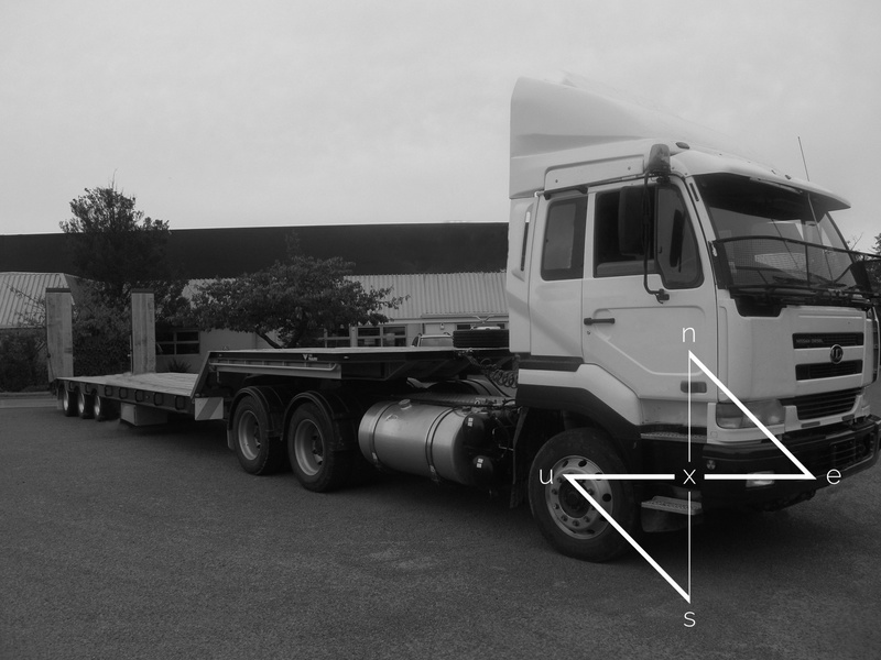 Transport and Truck Hire Business for Sale Otago