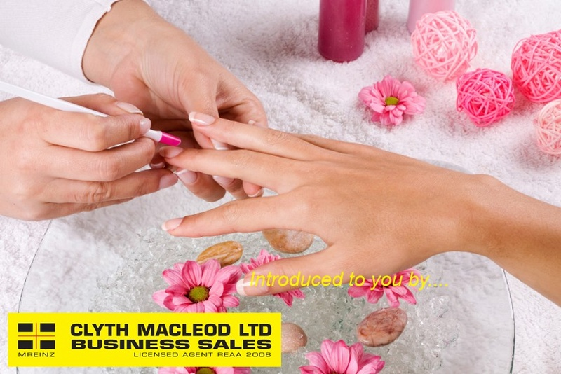 Nails And Beauty Business for Sale Auckland