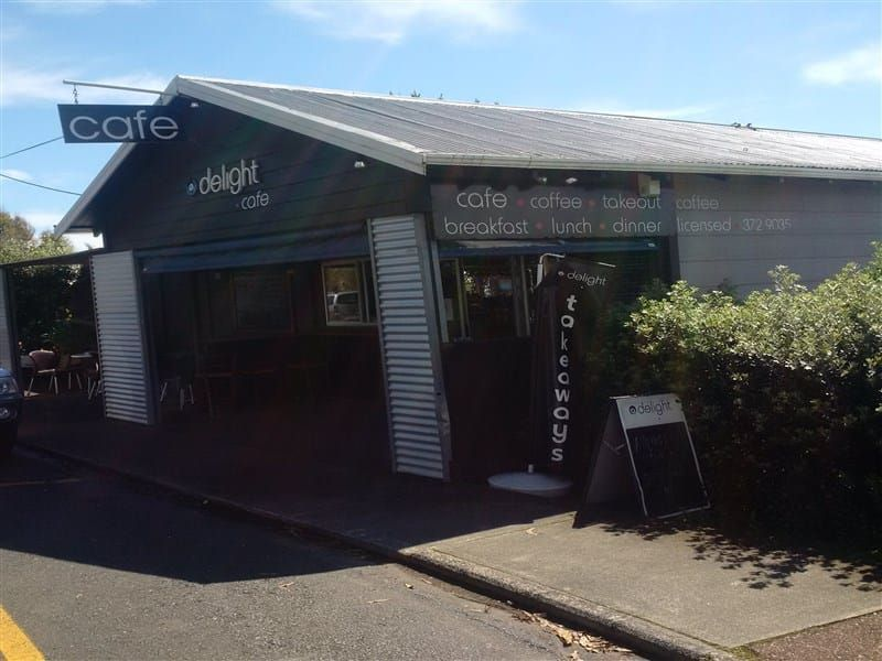 Cafe for Sale Waiheke Auckland
