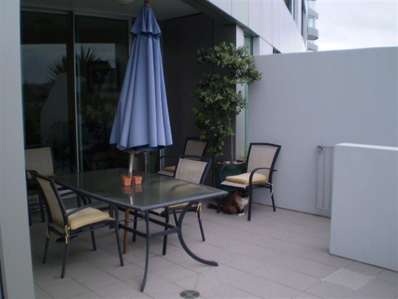 Courtyard Apartment Business for Sale Orewa Auckland