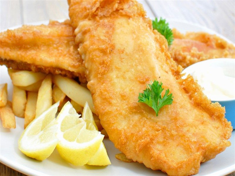 Fish and Chips Business for Sale Auckland
